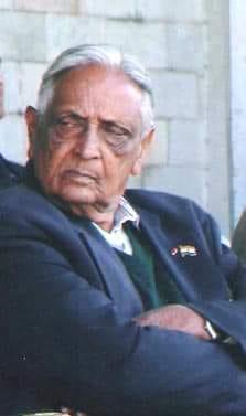 Maj.Gen.Virendra Singh